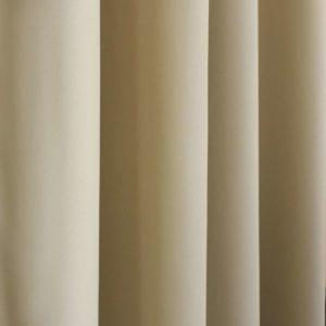 Κουρτίνα blackout beige
