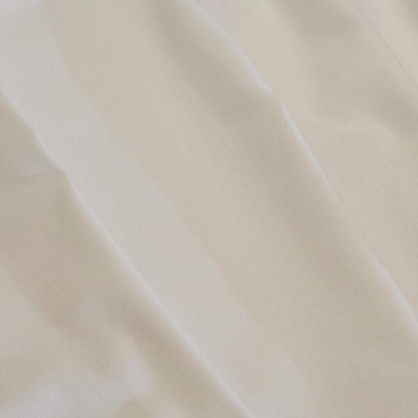 Τραπεζομάντηλο 140x180 Λονέτα λευκή