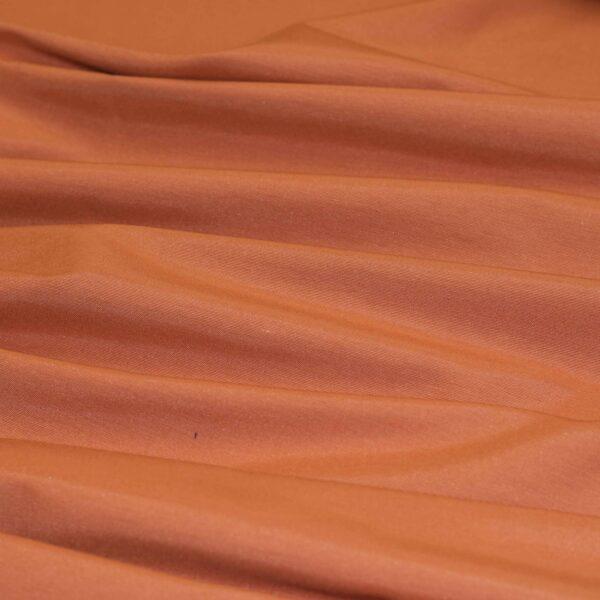 Ύφασμα Λονέτα Μονόχρωμη πορτοκαλί